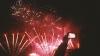 Sfaturile Juristului: Cum sunt pedepsite persoanele care lansează focuri de artificii după ora 22:00