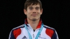 Aaron Cook şi-a cerut scuze de la moldoveni că nu a reuşit să câştige medalia de aur