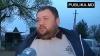 TENSIUNI la Nistru. Autorităţile separatiste nu-i permit preotului din Corjova să ajungă acasă