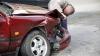 LA UN PAS DE MOARTE! Un accident grav a avut loc în apropierea satului Grătiești (VIDEO)