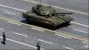 """Explicaţia lui Rogozin pentru EŞECUL supertancului """"Armata"""" la repetiţiile pentru paradă"""