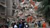 TRAGEDIE! 16 persoane sunt date dispărute după ce un bloc s-a prăbușit (VIDEO)