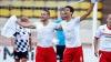 Tenismani contra piloţi de Formula 1 au jucat la un meci de fotbal caritabil la Monaco