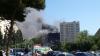 NO COMMENT: Aşa a ars blocul de locuit din Capitala Azerbaidjanului (VIDEO)
