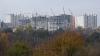 Moldovenilor li s-a tăiat pofta de a construi case. Explicaţia specialiştilor