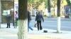 EXPERIMENT PUBLIKA TV: Cum reacţionează moldovenii la obiectele suspecte de pe stradă (VIDEO)