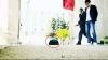 EXPERIMENT PUBLIKA TV: Ce reacţii au moldovenii când observă un OBIECT SUSPECT în stradă
