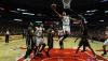 Chicago Bulls a obţinut prima VICTORIE în faţa formaţiei Cleveland Cavaliers