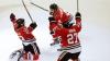 Chicago Blackhawks s-a CALIFICAT în finala Cupei Stanley pentru a treia oară în ultimii cinci ani