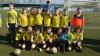 Echipa Under-12 a CSCT Buiucani a avut o evoluţie senzaţională în faza preliminară a Cupei Campionilor