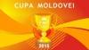 Sheriff Tiraspol se va bate cu Dacia Chişinău pentru Cupa Moldovei