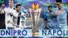Dnipro Dnipropetrovsk a dat lovitura în Liga Europei. Napoli a fost eliminată
