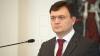 Fostul ministru de Interne Dorin Recean, AUDIAT de procurori în cadrul unui dosar penal