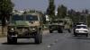 Pace șubredă în estul Ucrainei! Rebelii proruşi au adus artilerie grea în regiunea Donbas