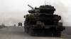 Confruntări sângeroase în estul Ucrainei: Insurgenţii atacă cu tancuri și mortiere