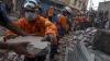 FOTOREPORT: Imagini CATASTROFALE după al doilea seism din Nepal