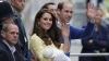 Felicitările curg gârlă în adresa ducesei de Cambridge. Motivul este ştiut