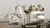Cum arată elicopterul GIGANT care poate transporta un avion Tupolev-134 (FOTO)