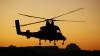 Elicopterul fără pilot, proiectat să salveze vieţi omeneşti. Cum funcţionează