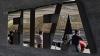 FRAUDĂ de PROPORȚII în fotbalul mondial! Doi vicepreședinți FIFA, arestați