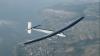 Avionul Solar Impulse 2, propulsat cu energie solară, a început călătoria peste ocean