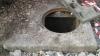 Trăiesc ca-n vremurile din trecut. Cum sunt colectate apele uzate într-un sat din sudul ţării (VIDEO)