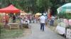 Festivalul Familiei, marcat la Călăraşi. Maturii şi-au adus aminte de copilărie alături de odrasle