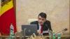 ''Nu este normal''. Chiril Gaburici, nemulţumit de situaţia de la Inspectoratul General de Poliţie