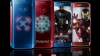 Samsung Galaxy S6 se transformă în Iron Man și alți supereroi din Avengers