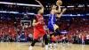 Golden State Warriors este la un pas de a juca finala Ligii Nord-Americane de baschet