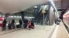 Pasagerii de tren din Germania, afectaţi. Maşiniştii declanşează o nouă GREVĂ