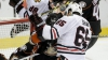 Moment INEDIT în Cupa Stanley: Decizia arbitrului după ce un jucător a marcat un gol cu capul