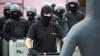 """Un fost angajat de la """"Fulger"""" luptă în Donbas de partea separatiștilor proruşi"""