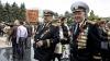 """""""De parcă a fost ieri"""". Veterani din Moldova şi-au amintit victoria asupra fascismului la o întâlnire"""