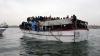RAPORT în cazul imigranților din Marea Mediterană. ONU se întruneşte în şedinţă