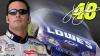 Jimmie Johnson a câştigat cursă de NASCAR din Kansas