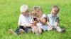 Sondaj: Copiii din Moldova, tot mai dependenți de gadgeturi