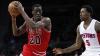 Chicago Bulls s-a calificat în semifinalele Conferinţei de Est umilind Milwaukee Bucks
