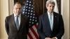 PROMISIUNEA făcută de John Kerry la întrevederea de la Soci cu Serghei Lavrov