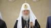 SELFIE de PATRIARH. Liderul ruşilor ortodocşi şi-a postat pozele pe o reţea de socializare (FOTO)
