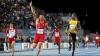 Usain Bolt şi jamaicanii au fost învinşi la ştafetă de selecţionata Statelor Unite