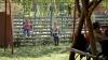 Festivalul Familiei la Ialoveni. Copiii au fost în culmea fericirii (VIDEO)