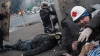 În pofida armistiţiului, UN CIVIL a fost ucis în estul Ucrainei