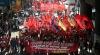Violenţe, proteste şi greve. Cum au marcat oamenii muncii de pe glob ziua de 1 MAI