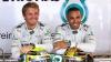 Duel INCENDIAR la Monaco între Rosberg și Hamilton! Pilotul german vrea să devină lider general