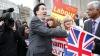 Alegeri parlamentare în Marea Britanie: Electoratul s-a împărţit în două tabere