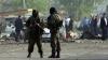 Forţele ruse încearcă să elibereze de islamişti un bloc din Daghestan. Au loc negocieri