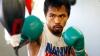 Manny Pacquiao a fost operat cu succes la umăr şi va putea REVENI în RING