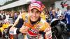 Spaniolul Marc Marquez va porni din pole position la Le Mans