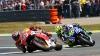 Nicio şansă pentru Marc Marquez. Plecarea din pole-position nu i-a asigurat victoria la Le Mans